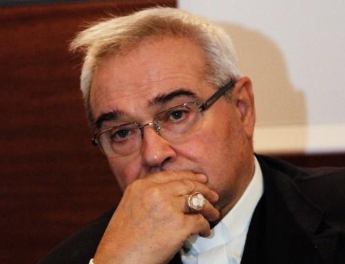 Mons. Luigi Negri: La sfida della Chiesa non sono i problemi, la sfida è la sua identità