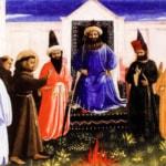 San Francesco e il sultano: non fu dialogo interreligioso, ma evangelizzazione