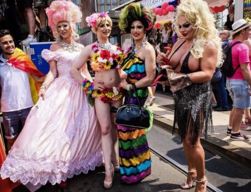 """Un giornalista gay parla della vergogna e """"dell'orrore delle parate dei Pride nel mondo"""""""