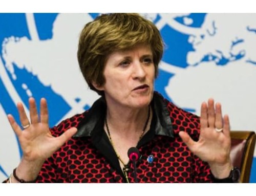 """Alto Commissario ONU: le leggi a tutela della vita """"sono una tortura, privano il diritto alla salute delle donne"""""""
