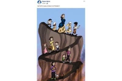 Vignetta di Radio Maria