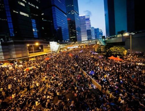 """Aurelio Porfiri: """"Che cosa sta succedendo a Hong Kong?"""""""