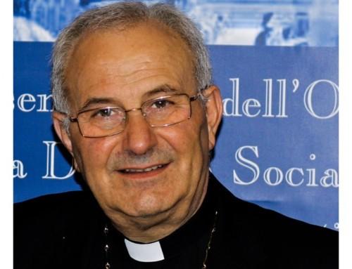"""Mons. Crepaldi: """"Lo stile cristiano non rivendica alcunché con orgoglio. Piuttosto, fare penitenza, pregare, credere nel Vangelo, convertirsi."""""""