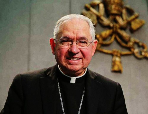 """Arciv. Gomez: """"Le prime famiglie cristiane hanno cambiato il mondo semplicemente vivendo gli insegnamenti di Gesù e della sua Chiesa"""""""