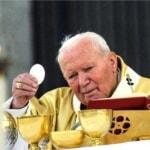 """Giovanni Paolo II: """"La Chiesa non può tacere la verità, perché verrebbe meno alla fedeltà verso Dio Creatore"""""""