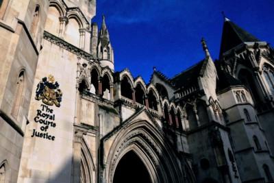 Corte di Appello del Regno Unito