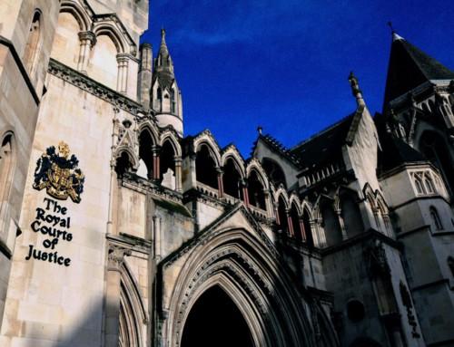 Un tribunale britannico di nuovo autorizza un aborto forzato per una ragazza mentalmente disabile