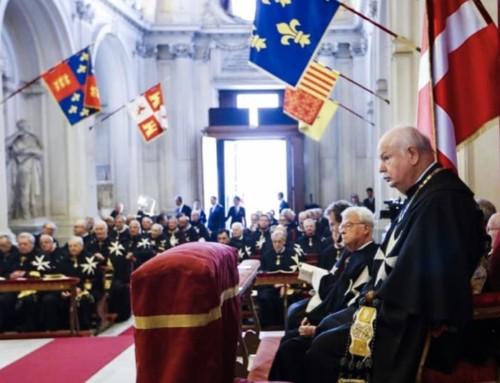 Il Gran Maestro dell'Ordine di Malta vieta la messa in rito latino