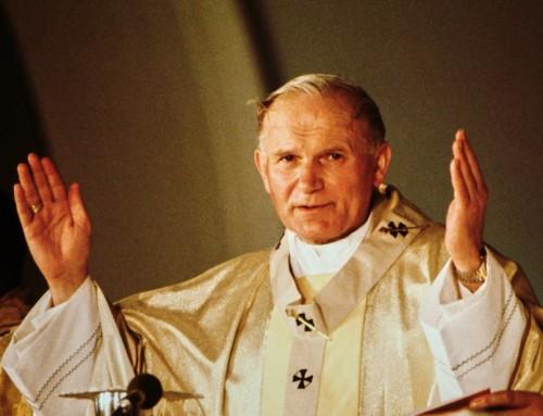 I vescovi polacchi chiedono che San Giovanni Paolo II sia nominato dottore della Chiesa