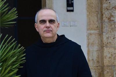 Meiattini padre Giulio