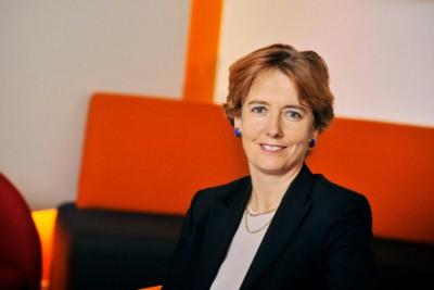 Nathalie Lieven, giudice britannico