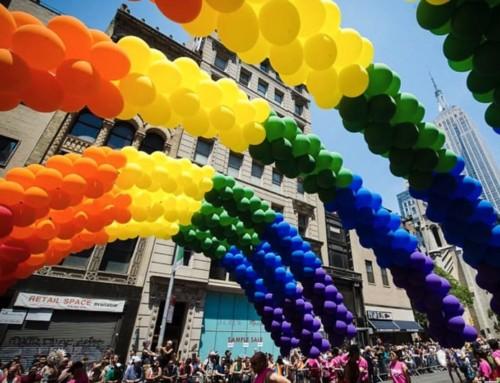 """Vescovo Tobin: """"I cattolici non dovrebbero sostenere o partecipare agli eventi del 'mese dell'orgoglio' LGBTQ che si tengono a giugno."""""""