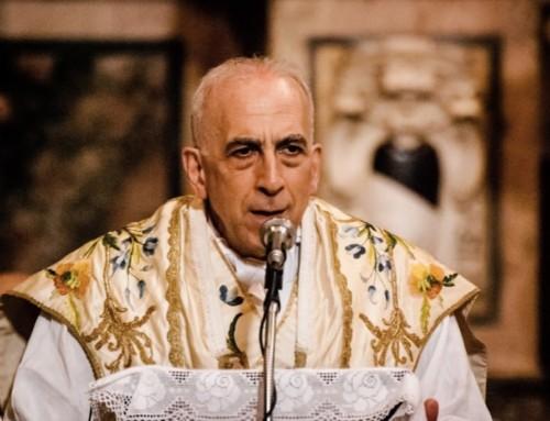 Le affermazioni di don Mario Castellano, i dubbi dei fedeli e le risposte di mons. Nicola Bux