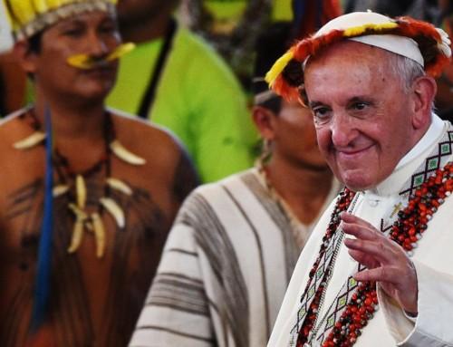 Memo per il Sinodo Pan-Amazzonico: Il Vangelo di Cristo non predica le eccezioni