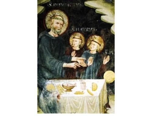 La Scuola di San Benedetto rimette Dio al centro delle sue didattiche e si propone in tutta Italia.