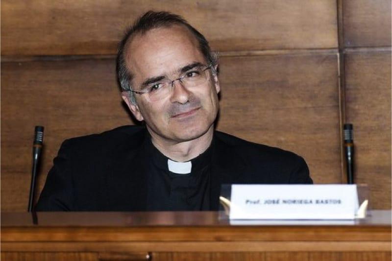 Padre José Noriega