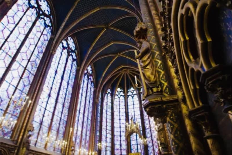 Video: Notre-Dame, primo esclusivo sguardo al restauro