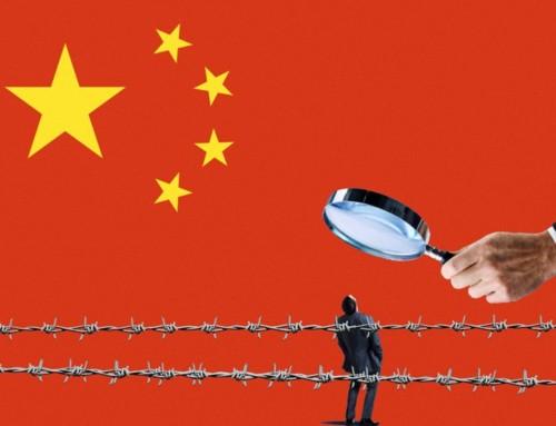 Cina: Il perfetto Stato totalitario high-tech