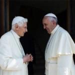 Papa Benedetto XVI voleva il card. Bergoglio come Segretario di Stato Vaticano