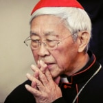 "Card. Zen: ""Eminenza, possiamo assistere passivamente all'assassinio della Chiesa in Cina?"""