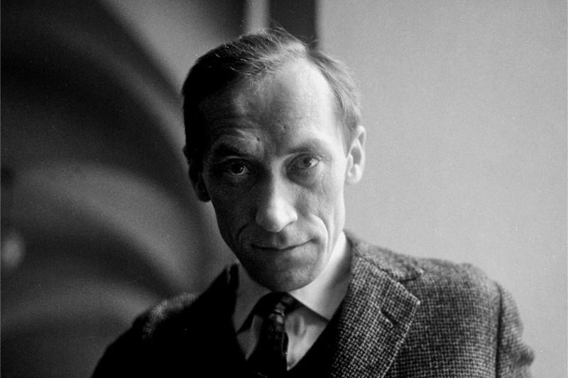 Leszek Kolakowski (1927-2009)