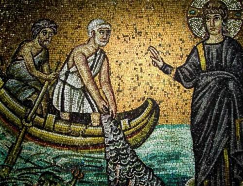Scoperto il luogo di nascita di San Pietro? Gli archeologi sostengono di sì.