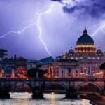Esorcismi e papi: storie dall'interno del Vaticano