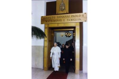 Istituto Giovanni Paolo II