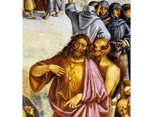 Mahoney:  L'Anticristo 'falsificò il bene', confondendo l'autentico cristianesimo con l'umanitarismo