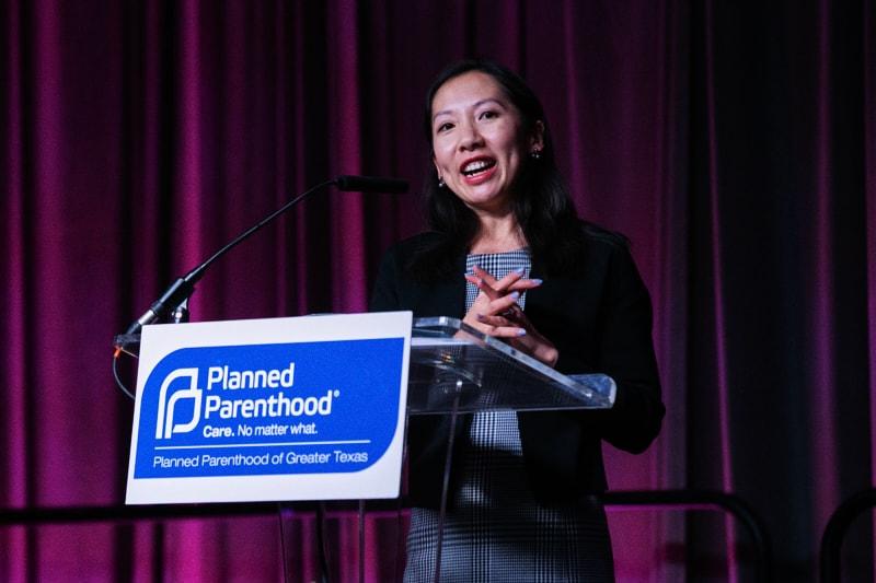 Leana Wen ex CEO di Planned Parenthood