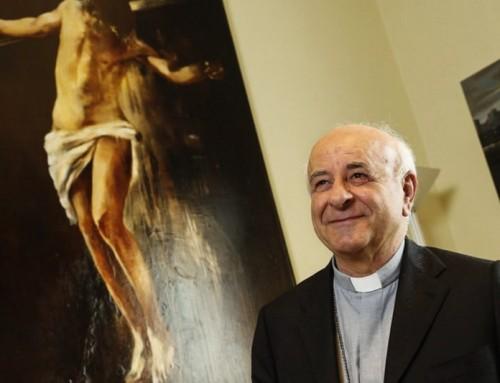 Mons. Paglia e il suicidio assistito: un bel po' di confusione.
