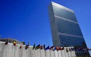Palazzo dell'ONU