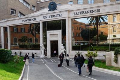 Pontifica Università Lateranense