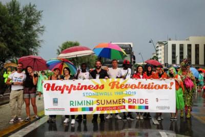 Rimini Summer Pride 2019