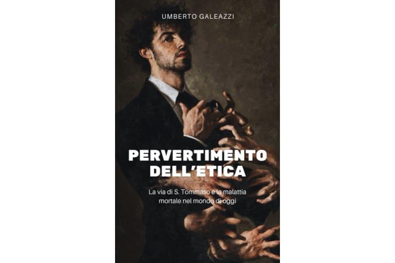 Umberto Galeazzi - copertina del libro