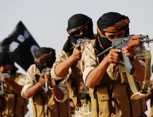 I combattenti dello Stato islamico rientrati in Europa e scomparsi