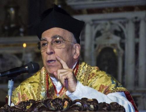 Don Nicola Bux: Il Credo e le Verità di fede nella Chiesa Cattolica -1^ Parte