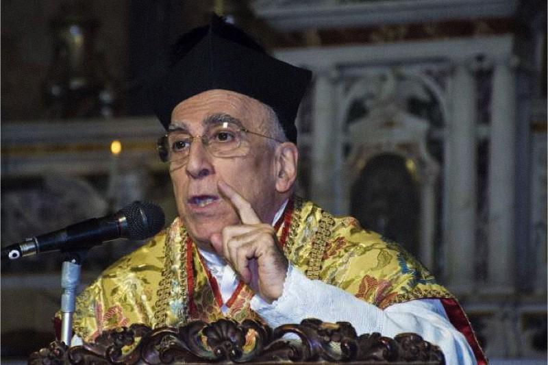 Mons. Nicola Bux
