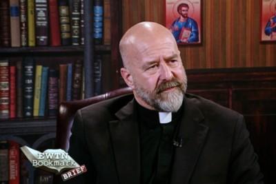 Padre Dwight Longeneker
