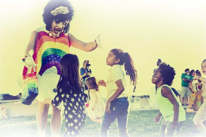 Foto tratta dal sito del NYC Pride 2019