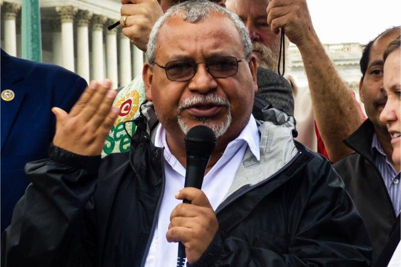 Padre Ismael Moreno, gesuita