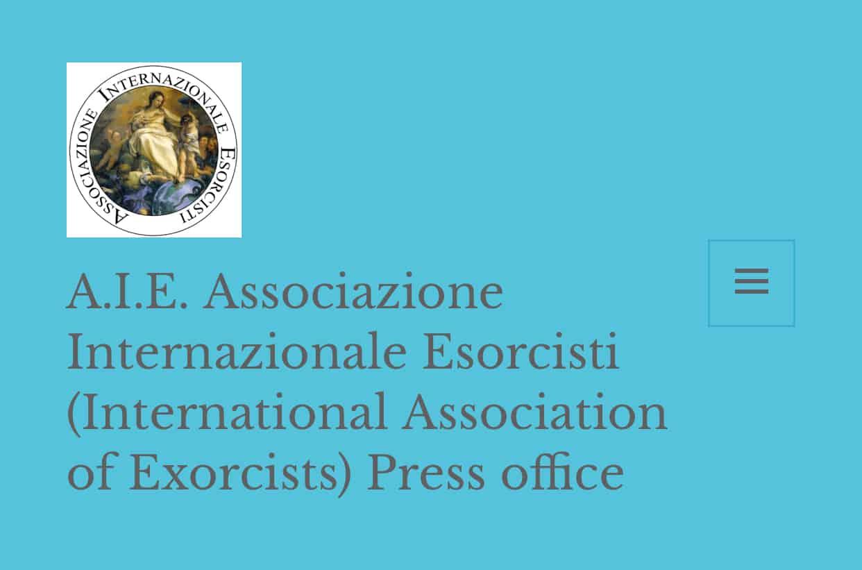 Associazione Internazionale Esorcisti