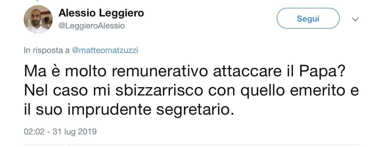 Alessio Leggiero 1
