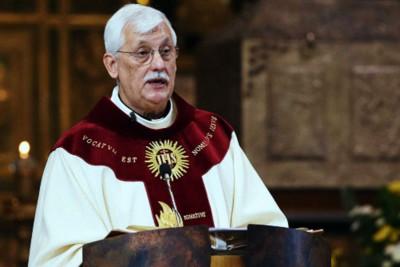 Arturo Sosoa Abascal, Preposito generale dei gesuiti