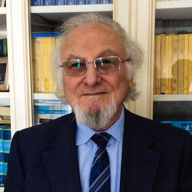 Gilberto Prof. Gobbi