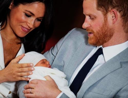 Principe Harry: Figli? Non più di due. L'ambiente ne soffrirebbe!