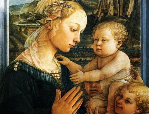 Caccini – Ave Maria