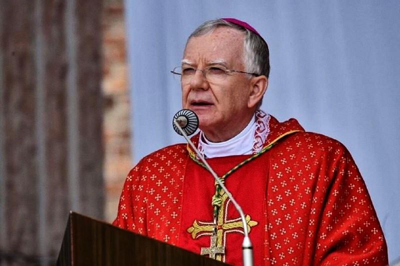 Marek Jędraszewski, Arcivescovo di Cracovia