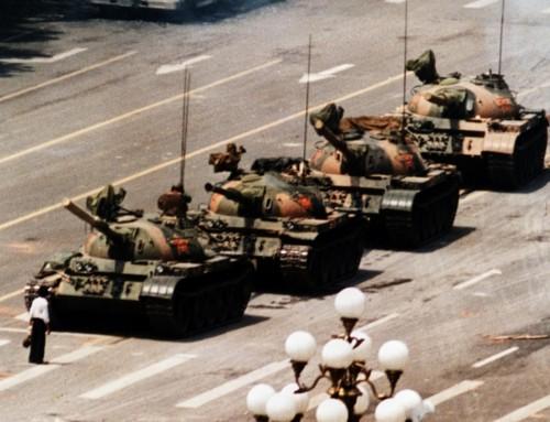 Inquietanti paralleli tra Piazza Tienanmen ed i disordini ad Hong Kong