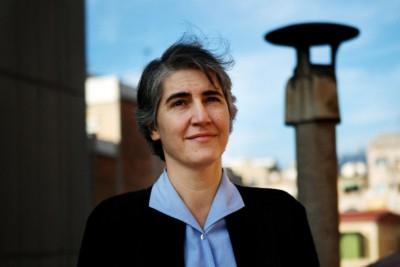 Suor Teresa Forcades, monaca benedettina femminista e teologa queer
